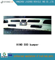 HINO 500 truck spare part front bumper