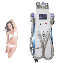 salon shop body shaping slimming rf radio frequency machine natural