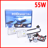 Inexpensive Products 9006 HB4 HB3 35W 55W Digital Ballast Cheap Hid Kits