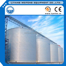 2000t-3000t storage silo for grain corn soybean