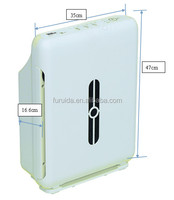 electrostatic dust cleaner home air cleaner remove the formaldehyde benzene