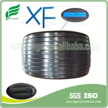 Drip irrigation tape with Flat Emitter