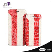 5.5 Inch Cell Phone Soft Leather Case Cover