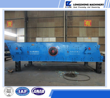 solely sand classifier circular vibrating screen for quarry site hot sale