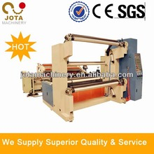 High Precision Polyester Film Bobbin Sliting Machine