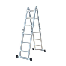 Hot New Products aluminum ladder tree stand from china