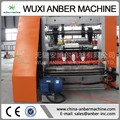New type 1.25m expanded metal mesh machine/Expanded mesh making machine