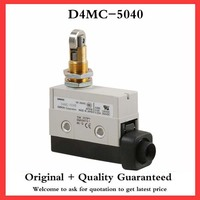 Omron Enclosed Switch D4MC-5040 D4MC5040 Plunger NIB raw organic cacao nibs