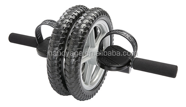 [Handy-Age]-Power Fitness Wheel (OS2310-001)