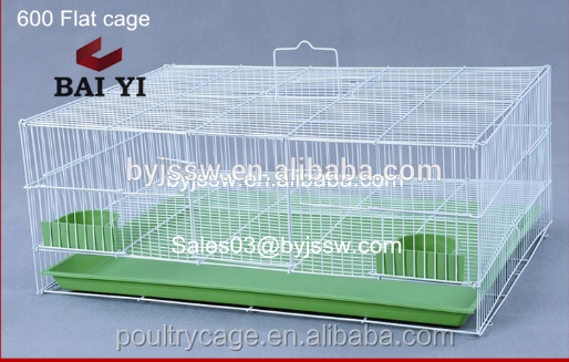 Cheap Wire Mesh Cages For Pet Breeding Birds (Direct Sale)