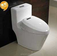 The Newest Automatic Sensor Toilet Flush Tank
