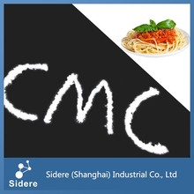 Sell High Quality Cellulose Sodium CMC Yogurt Powder
