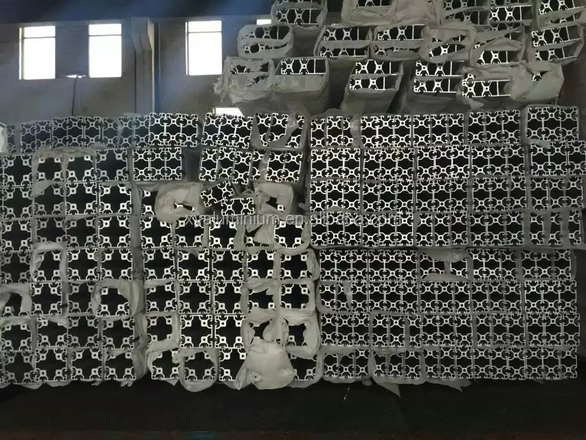 industrial aluminum profile 6061