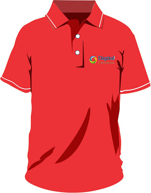 Polo T Shirt selecting different well
