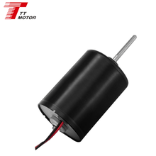 Factory price monitor electric car 12V brushless DC motor