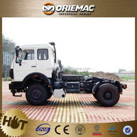 Howo 6x4 Tractor Truck Euro 2 371hp White Color, hot sell !4x2 dongfeng Tianlong tractor EQ4205A3 tractor truck head EURO IV