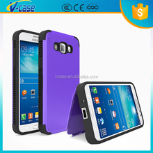 VCASE Best Price Top Flip Cover for Samsung Galaxy Grand Max, flip cover for samsung