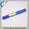 flash led light,battery led flashlight torch,Mini Aluminum 9 Led Flashlight