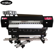 1600MM high performance sublimation digital printing machine