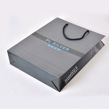 Accept Custom Order and Disposable cheap paper shopping bags