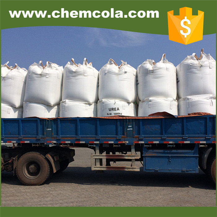 Urea Nitrogen Fertilizers FOR FARMING