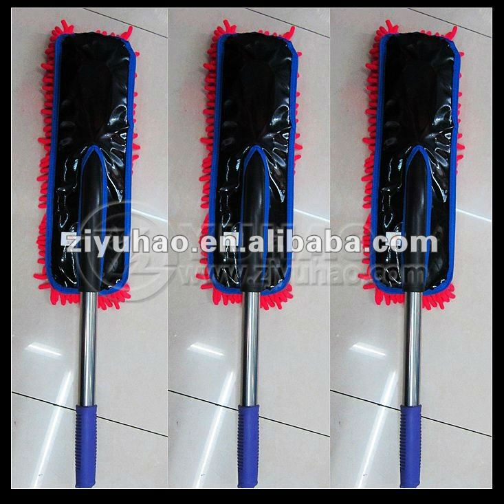 Bathtub Chenille Micrifiber Cleaning Brush