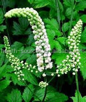 All natural Black cohosh extract, make your bones strong