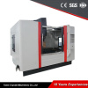 Metal CNC Machine Center CNC Milling Machine 4 axis VMC1060