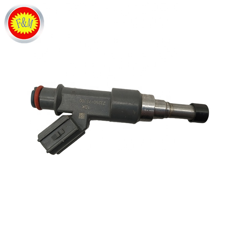 Best Price Car Engine 23250-75100 fuel <strong>injector</strong> for Hilux 2.7 2TR Engine