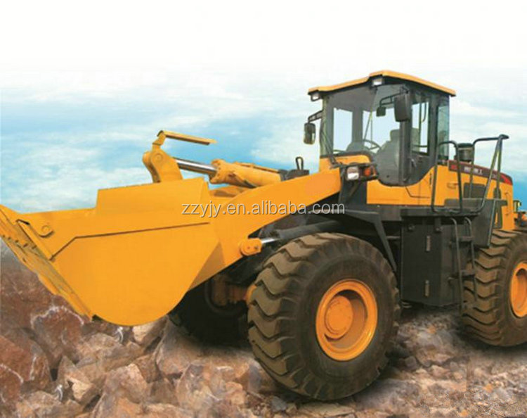 China manufacturer wholesale Quality control zl08 wheel loader