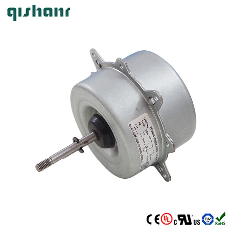 High Quality Fan Motor For Split Air Conditioner Outdoor