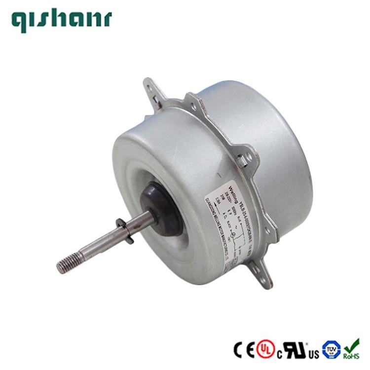 High quality fan motor for split air conditioner outdoor for Fan motor for air conditioner