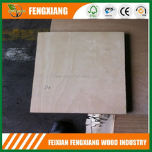 E1 plywood multi layer birch plywood ceiling panels