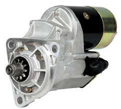 18100, Starter Replacement, 4.5KW Starter Motor Used on Excavator