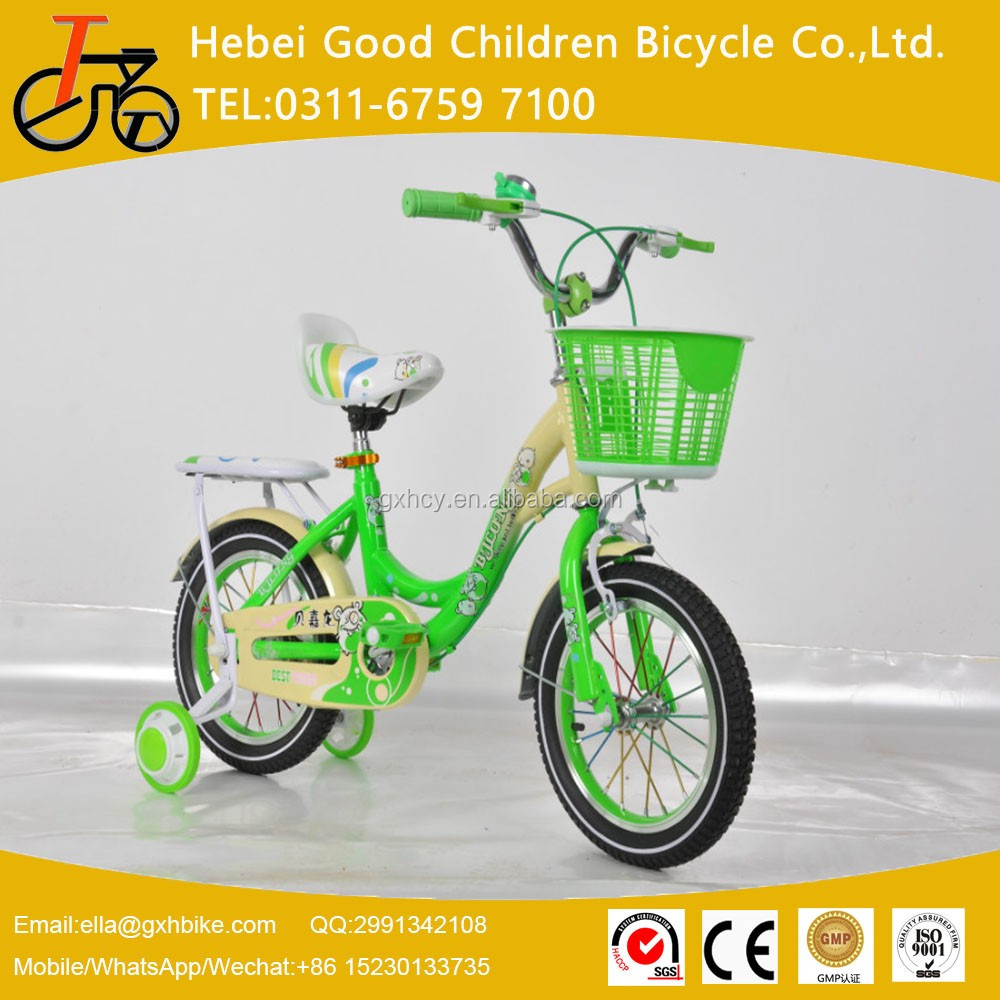 2016 Kid Bicycle Model / Baby Cycle 20 Inch / Children's ...