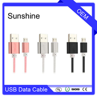 Micro best price colorful driver download usb data cable for s3 i9300