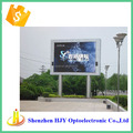 Alibaba express P8 led screen for Christmas advertising