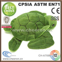 OEM welcome pets toy stuffed turtles for pets