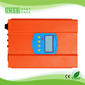 Solar Charge Controller and Inverter System for Home 300w to 6000w with RS 232 and AC mains charging as UPS