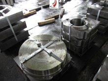 valve cap forgings