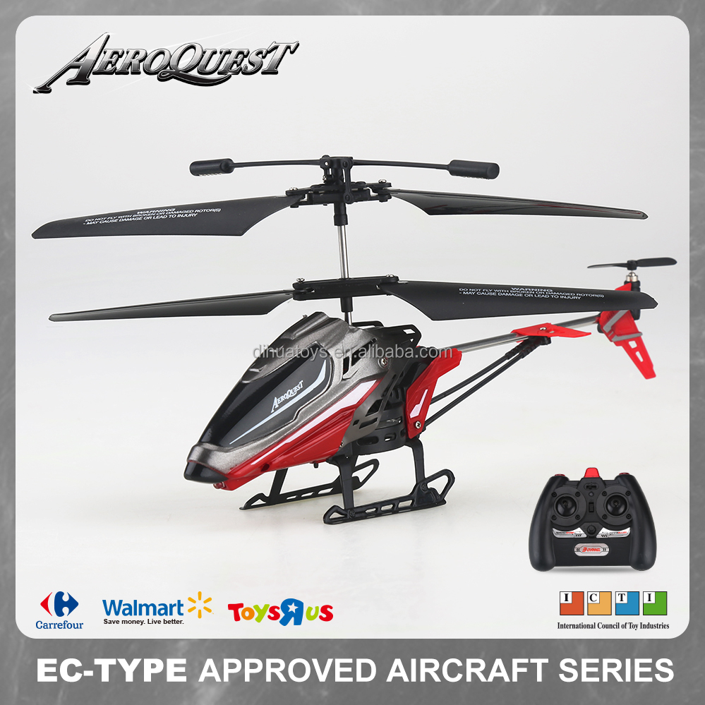 Flying Cobra Infrared Control 3.5 Channels RC Helicopter GYRO