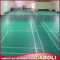 Caboli Outdoor Basketball Court Paint