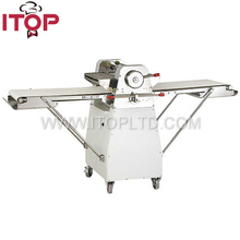 Industrial Bakery equipment dough sheeters