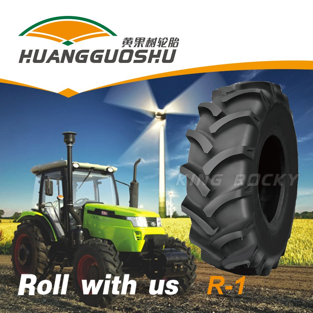 Import agricultural wheel tyre from china