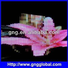 fast conversion speed led wall screen