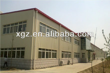 Light steel structure,insulation,durable building/workshop/warehouse for sale