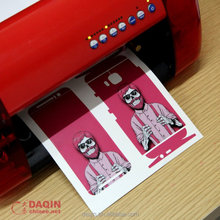 daqin 3m mobile sticker paper to make skins