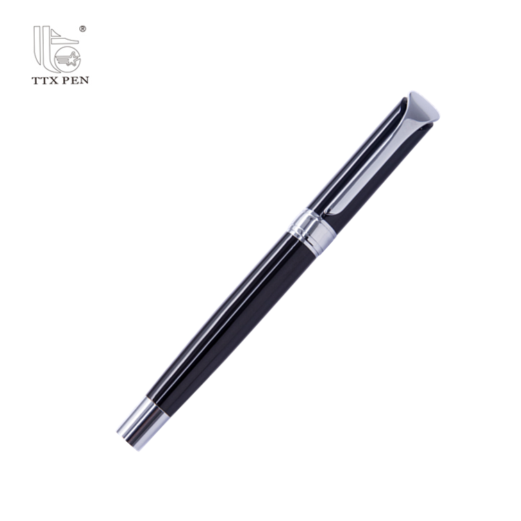 2019 Promotional item office supplies pen engraved logo chinese fountain pen