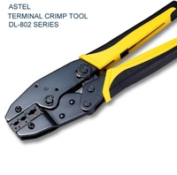 Electrical Wire Cable Crimp Tool