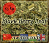 Black Berry Leaf
